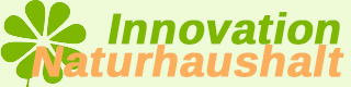 Innovation Naturhaushalt